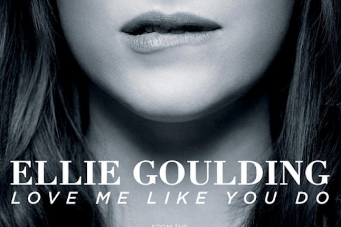 Ellie Goulding - Love Me Like You Do (Urban Noize Remix)
