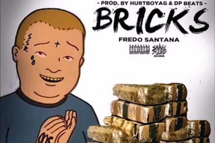 Fredo Santana - Bricks
