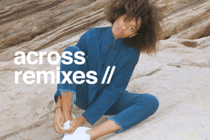 HYPETRAK Premiere: Kilo Kish - Curious (RRReymundo Remix)