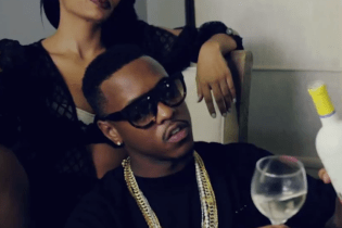 Jeremih featuring Ty Dolla $ign & French Montana – Don't Tell Em (Remix)