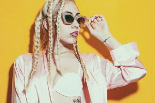 Kali Uchis - Know What I Want (esta. Remix)