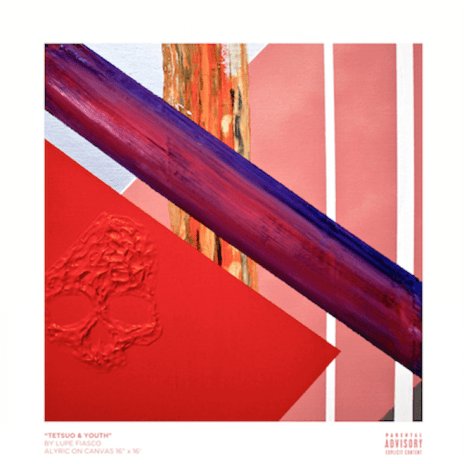 """Listen to Lupe Fiasco's 8-Minute """"Mural"""" Song"""