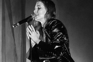 Lykke Li Cancels Festival Dates to Focus on her Health