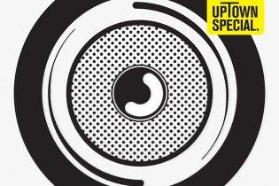 Mark Ronson - Uptown Special (Album Stream)