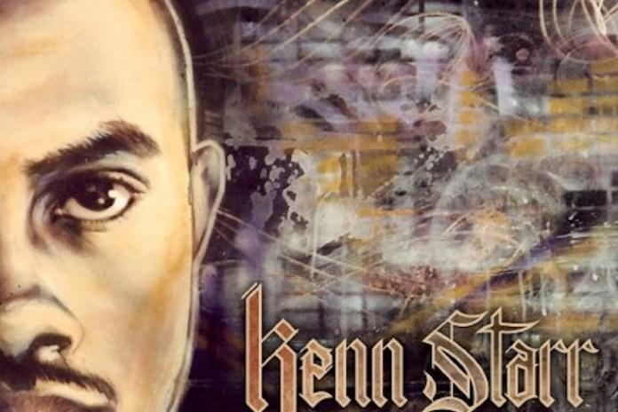 PREMIERE: Kenn Starr - Square One (Album Stream)