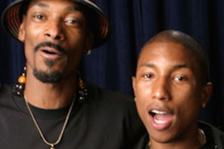 Snoop Dogg Announces Title for His New Pharrell-Produced Album