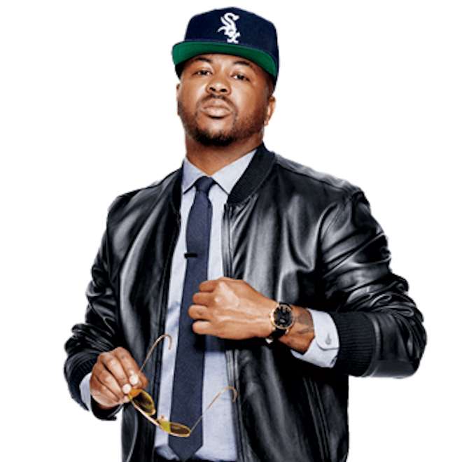 The-Dream featuring T.I. - That's My Sh*t (Lyric Video)