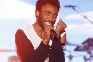 Watch Childish Gambino Perform on Jimmy Kimmel Live