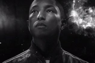 adidas Originals' '#OriginalSuperstar' Commercial Features Pharrell, Rita Ora & More