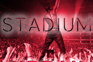 Akon Releases Five New Songs Off Upcoming Five-Disc Album 'Stadium'