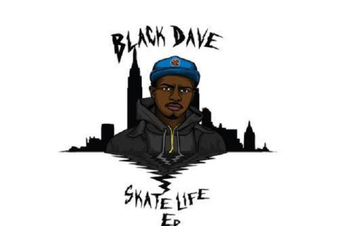 Black Dave - Respect The Intellect