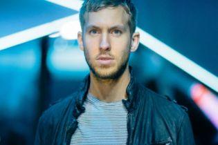 Calvin Harris Signs Three-Year Deal to Keep DJing in Las Vegas