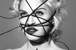 Chance The Rapper and Mike Tyson will Appear on the Same Song as Madonna, Tracklist for 'Rebel Heart' Revealed