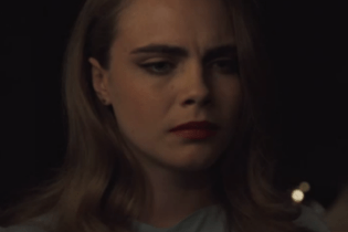 Chance The Rapper, Donnie Trumpet & The Social Experiment - Nothing Came To Me (Starring Cara Delevingne)