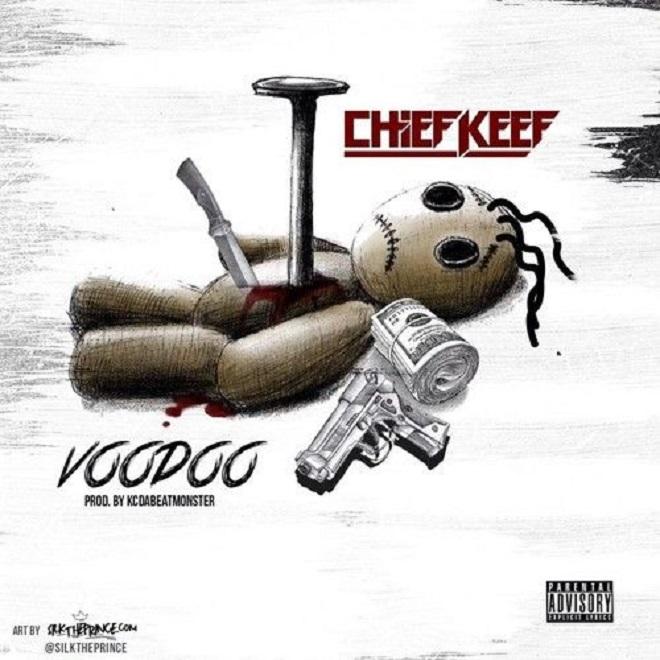 Chief Keef - Voodoo