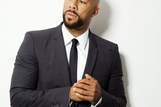 Common & John Legend Perform on ABC's 'GMA'