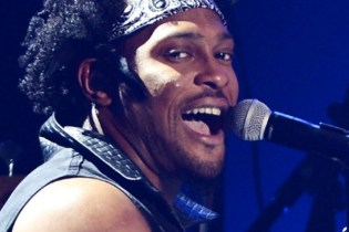 D'Angelo to Return to the Apollo Theater After 24 Years