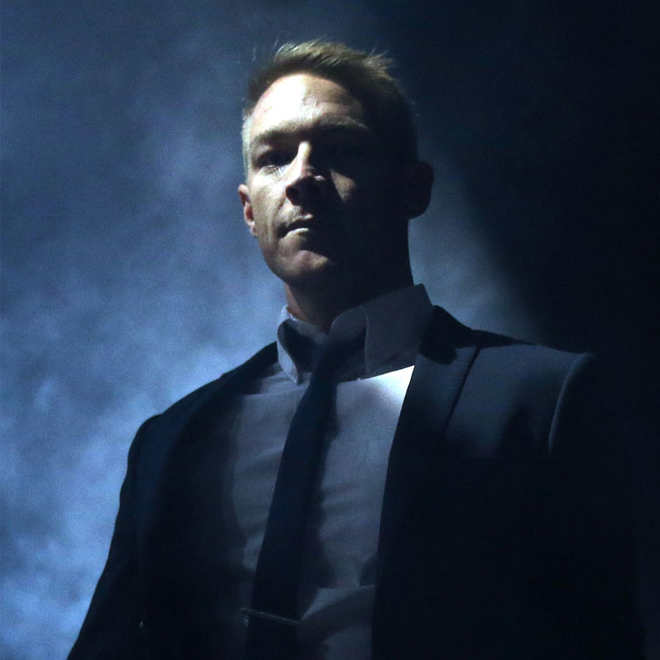 Diplo Releases Documentary on Early Career 'F10RIDA'