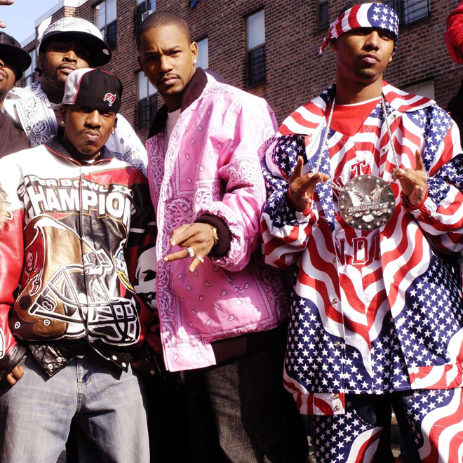 Dipset to Reunite for Upcoming Project
