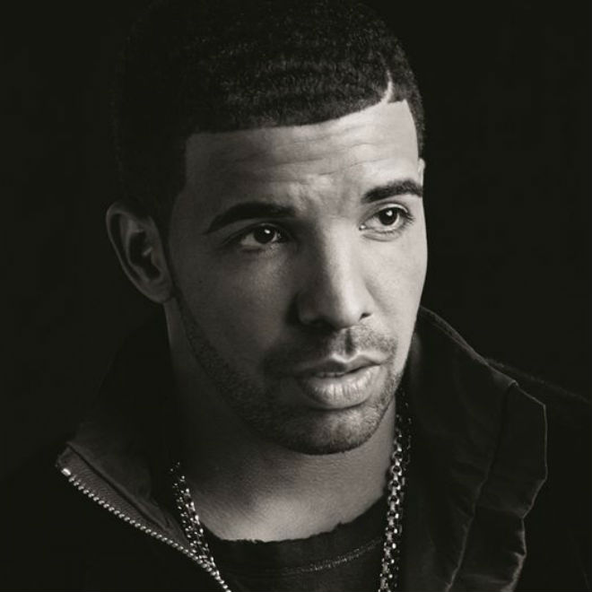 Drake is Working on a New Mixtape