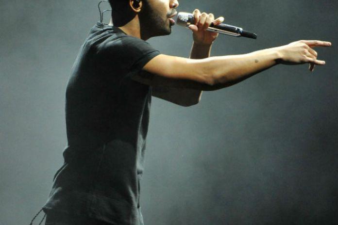 Drake Sparks Entourage Film Speculation