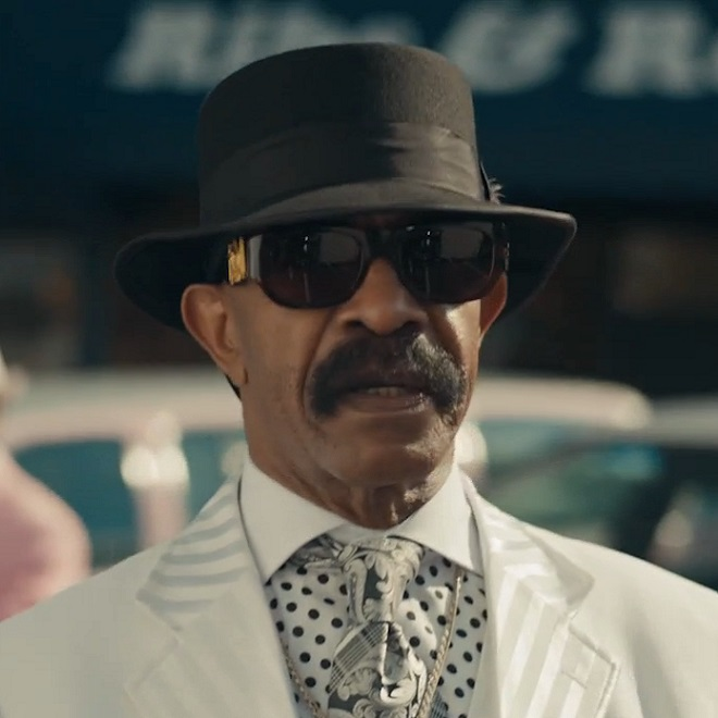 Drake's Dad Has Some Music Coming Out