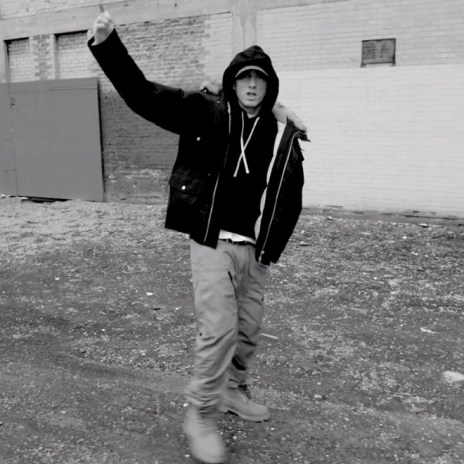 "Eminem, Royce da 5'9"", Big Sean, Danny Brown, Dej Loaf & Trick Trick - Detroit Vs. Everybody"