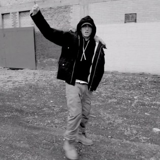 "Eminem, Royce da 5'9"", Big Sean, Danny Brown, Dej Loaf & Trick Trick - Detroit Vs. Everybody"