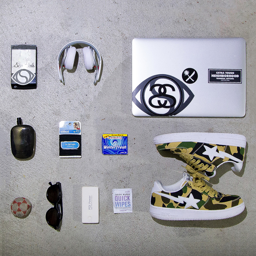 Essentials: ESTA.