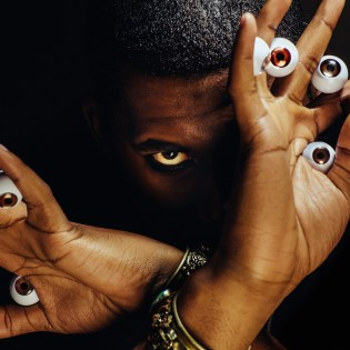 Flying Lotus Interviews Herbie Hancock and Debuts Thundercat Song for BBC Radio 1 Residency