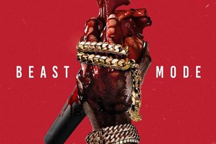Future and Zaytoven to Release Joint Mixtape 'Beast Mode,' Artwork Revealed