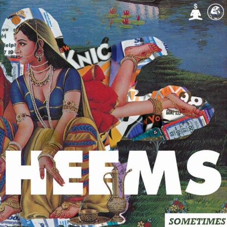 """Heems from Das Racist Releases New Track """"Sometimes"""" and Announces Debut Album"""