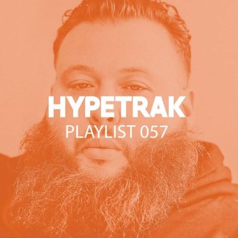 HYPETRAK Playlist 057