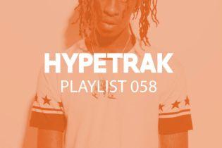 HYPETRAK Playlist 058