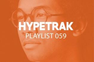 HYPETRAK Playlist 059