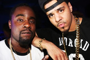 J.Cole to be Featured on Wale's Upcoming 'The Album About Nothing'