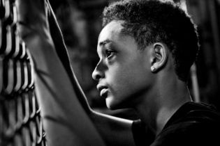 Jaden Smith to Appear on HBO Pilot