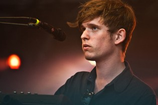James Blake's Reveals the Title for His New Album