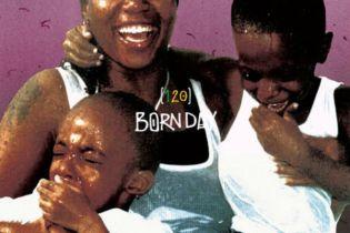 Joey Bada$$ - Born Day (AquariUS)