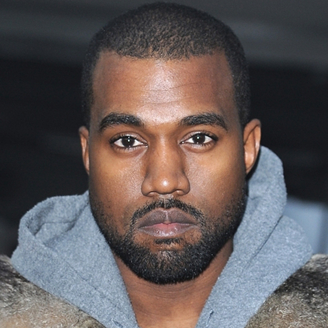 Kanye West and King Louie Appear to Be Working Together