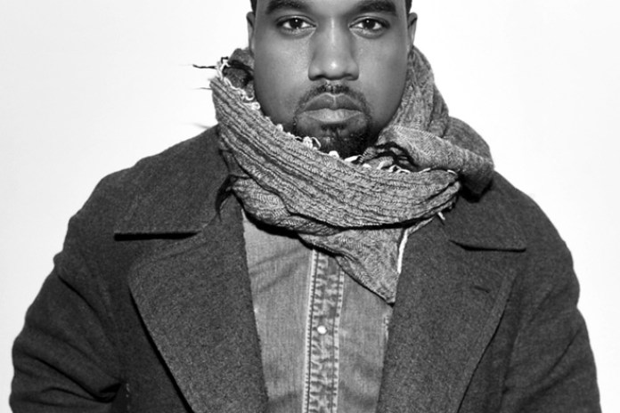 Kanye West Makes Quotables While Receiving BET Visionary Award