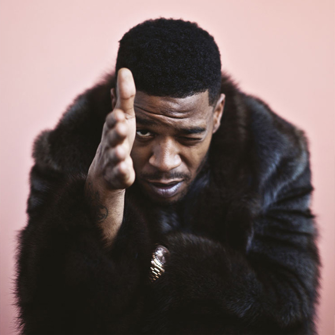 KiD CuDi is Playing a Homosexual Character in Upcoming Film 'James White'
