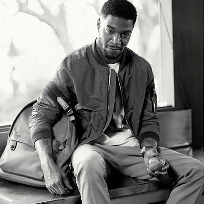 KiD CuDi is the New Face of Coach's 'Dreamers' Campaign