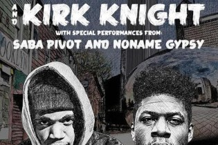 Kirk Knight and Mick Jenkins to Tour Together this February