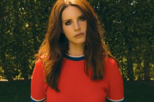 Lana Del Rey Talks Music From Her Upcoming Third Album