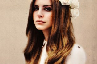 Lana Del Rey's Next Album is Titled 'Honeymoon'