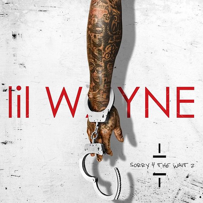 Lil' Wayne - Sorry 4 The Wait 2 (Mixtape)