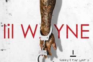 Lil' Wayne - Sorry 4 The Wait 2 (Mixtape)