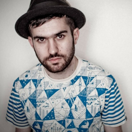 Listen to A-Trak's Hour-long 'Diplo & Friends' Mix