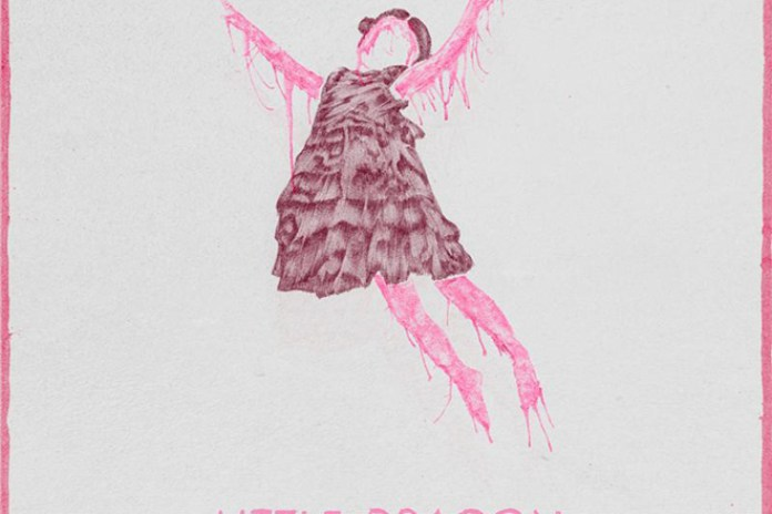 Little Dragon - Nabuma Purple Rubberband (ChopNotSlop Remix Album by OG Ron C & DJ Candlestick)